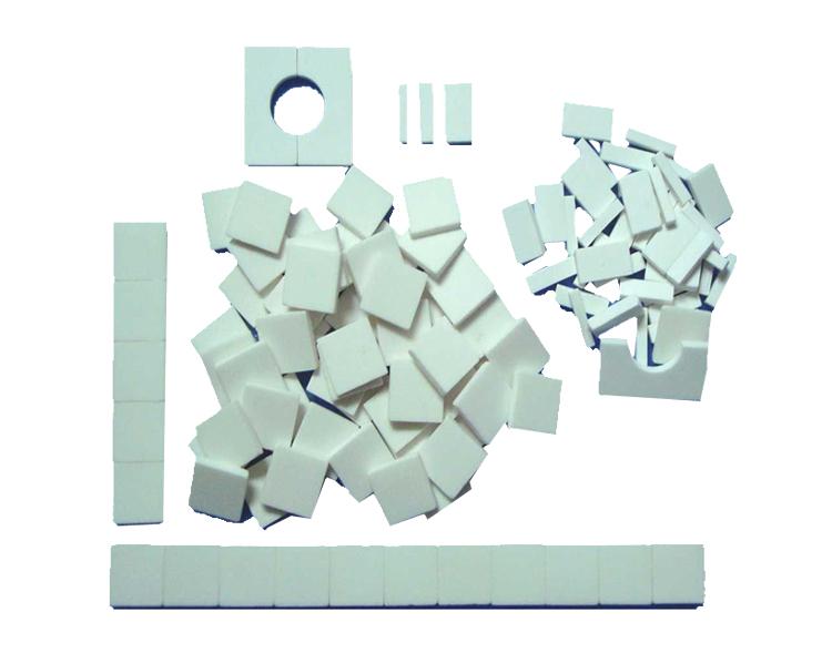 氧化铝耐磨陶瓷衬片