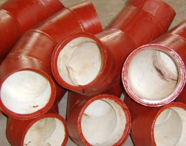 耐磨陶瓷粘结剂
