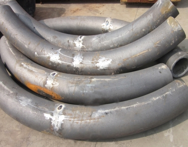 稀土耐磨钢合金管材