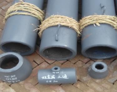 河南双金属耐磨复合管