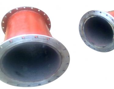微晶陶瓷管道