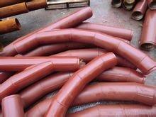 陶瓷耐磨管道的介绍及用途
